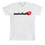 Kiss nairobabe