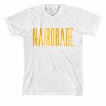 long nairobabe gold