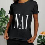 NAI - nairobabe - black