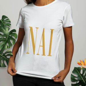 NAI - nairobabe - gold