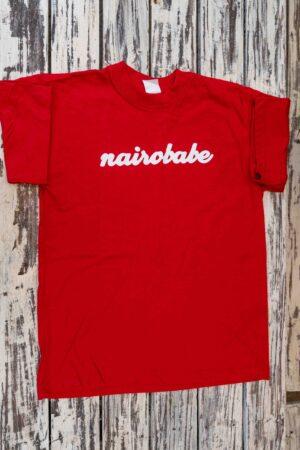 Red plain nairobabe