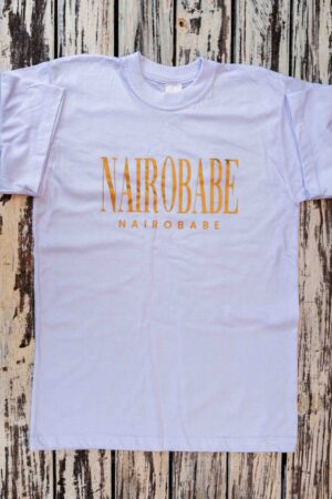nairobabe x nairobi Long font