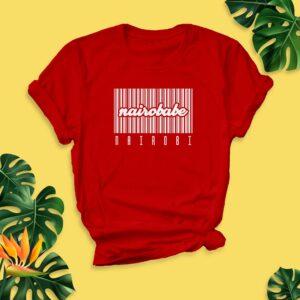 barcode nairobabe red