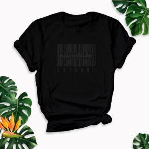 black on black nairobabe barcode