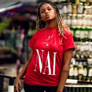 NAI - nairobabe - red